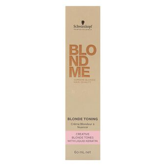 Schwarzkopf BlondMe Toning 60ml, , large
