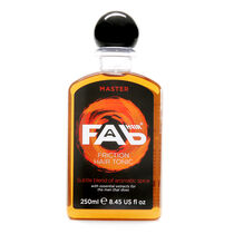 Fab Hair Friction Hair Tonic Master 250ml, , large