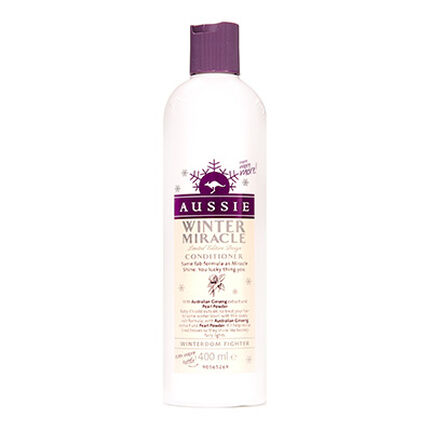 Aussie Winter Miracle Conditioner 400ml, , large