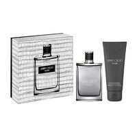 Jimmy Choo Man Gift Set EDT 50ml & Shower Gel, , large