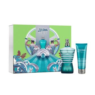 Jean Paul Gaultier Le Male 2 Piece Gift Set 125ml, , large