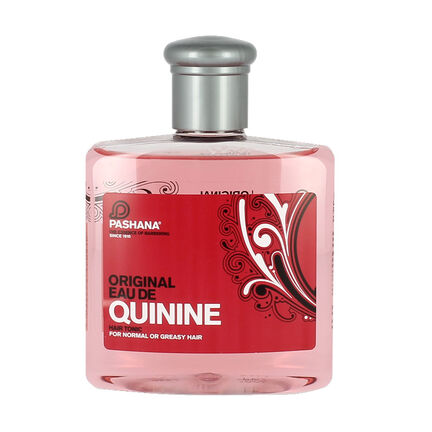 Pashana Original Eau de Quinine Hair Tonic 250ml, , large