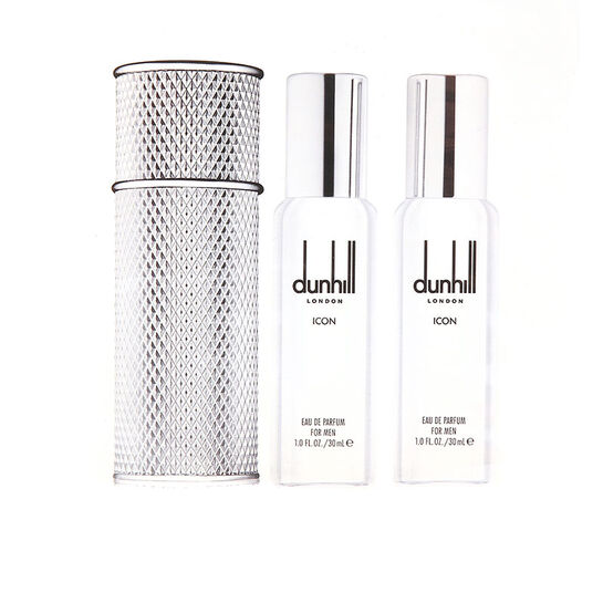 Dunhill Refillable Luxury Spray Gift Set EDP 30ml x 2, , large