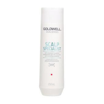 Goldwell Dual Senses Anti Dandruff Shampoo 250ml, , large