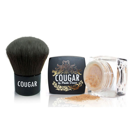 Cougar Mineral Make Up 5 in1 Foundation 7g, , large