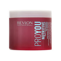 Revlon ProYou Nutrive Treatment Mask 500ml, , large