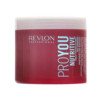 Revlon ProYou Nutrive Treatment Mask 500ml, , large