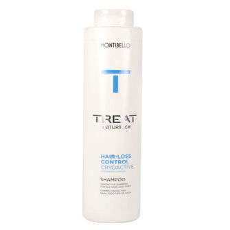 Montibello Treat Hair Loss Control Cryoactive Shampoo 300ml, , large