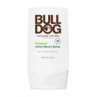 Bulldog Skincare Original Aftershave Balm 100ml, , large