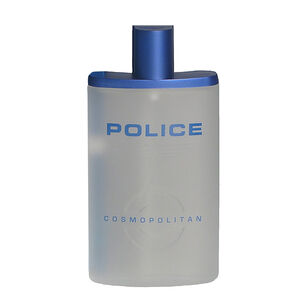 Police Cosmopolitan Eau de Toilette Spray 100ml, 100ml, large