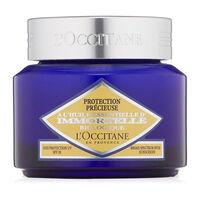 L'Occitane Immortelle Precious Light Cream SPF20 50ml, , large