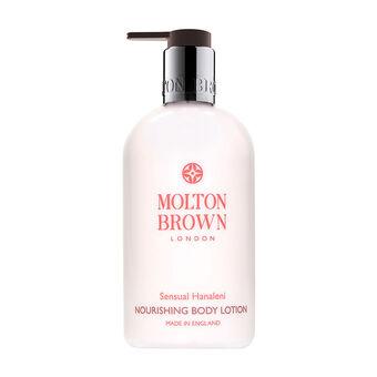 Molton Brown Sensual Hanaleni Body Lotion 300ml, , large