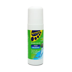 Newtons Natural Cooling Foot Reliever 100ml, , large