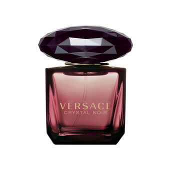 Versace Crystal Noir Eau de Toilette Spray 50ml, 50ml, large