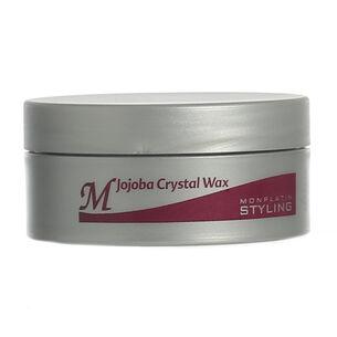 Monplatin Design M Jojoba Crystal Hair Wax 85ml, , large