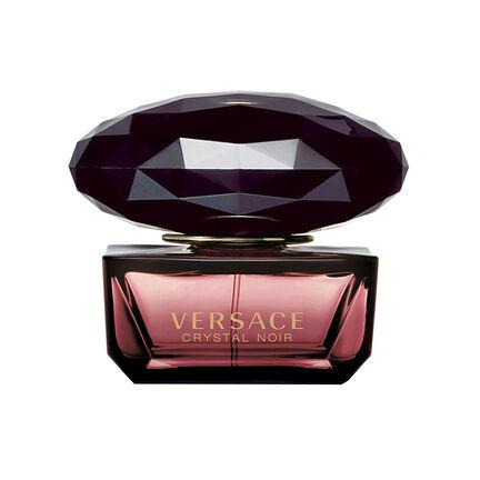 Versace Crystal Noir Eau de Toilette Spray 90ml, , large