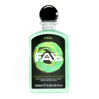 Fab Hair Friction Hair Tonic Cool 250ml, , large