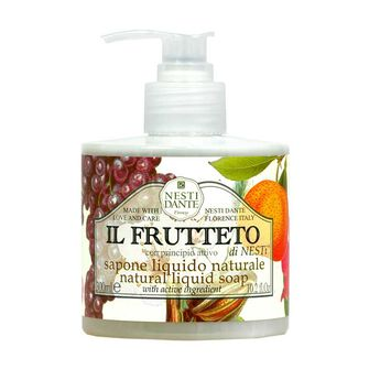 Nesti Dante Il Frutteto Hand Liquid Soap 300ml, , large