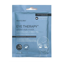 BeautyPro Collagen Under Eye Mask with Green Tea, , large