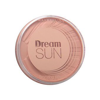 Maybelline Dream Sun Bronzing Powder, , large