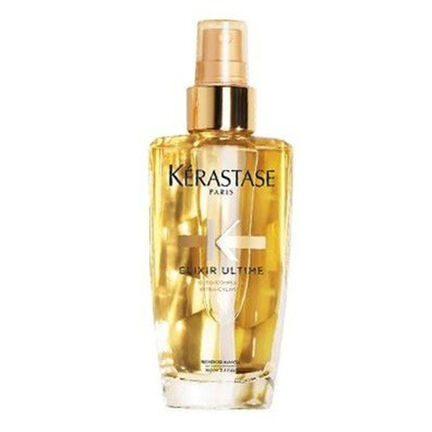 Kerastase Elixir Ultime Intra Cylane Oil 100ml Gold Fine, , large