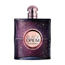 YSL Black Opium Nuit Blanche Eau de Parfum Spray 90ml, 90ml, large