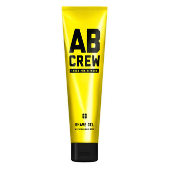 AB CREW Tools For Fitness Shave Gel 120ml, , large
