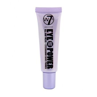 W7 Eye Got The Power Eyeshadow Primer, , large