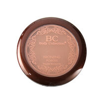 Body Collection Bronzing Pressed Powder 6g, , large