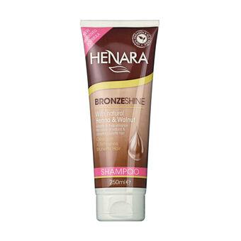 Henara Bronzeshine Shampoo 250ml, , large