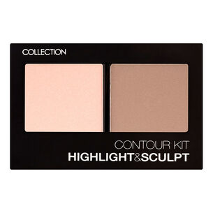 Collection Highlight And Sculpt Contour Kit, , large