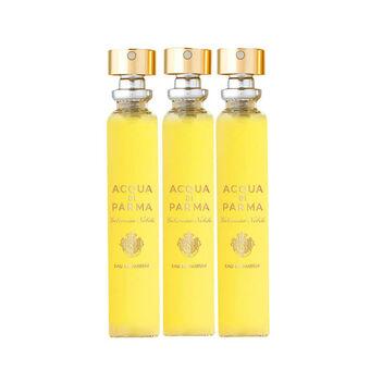 Acqua Di Parma Gelsomino Nobile EDP Purse Spray 3 x 20ml, , large