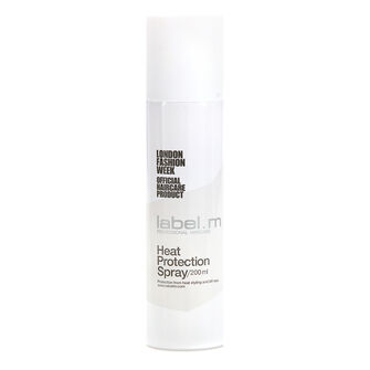Label M Heat Protection Spray 200ml, , large