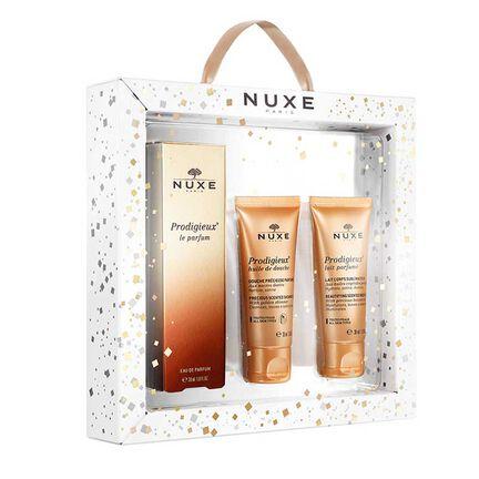 NUXE Prodigieux Le Parfum Set Gift Set, , large