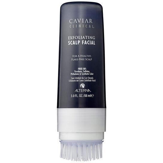 Alterna Caviar Clinical Exfoliating Scalp Facial 88ml, , large
