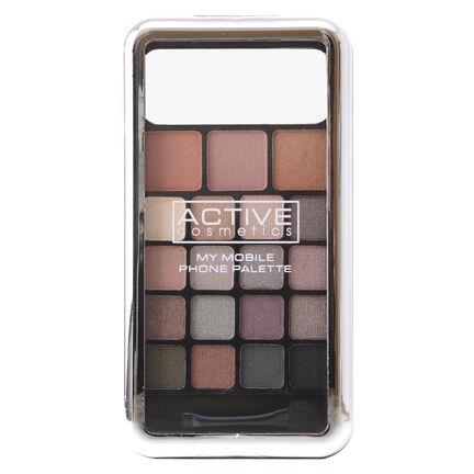 Active Cosmetics My Mobile Phone Palette, , large