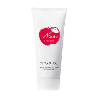 Nina Ricci Nina Soft Body Lotion 200ml, , large