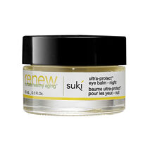 Suki Ultra Protect Eye Balm Night 15ml With Free Gift, , large