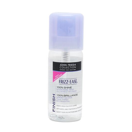 John Frieda Frizz Ease Glossing Mist Serum Finmishing Spray, , large