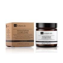Dr Botanicals Advanced Purifiying Overnight Masque 50ml, , large