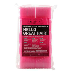 Sleep In Rollers Hello Great Hair Pack Of 10, , large