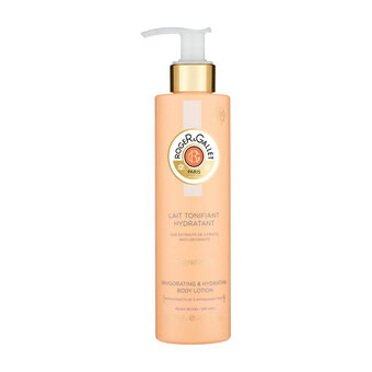 Roger & Gallet Lait Des Bienfaits Sorbet Body Lotion 200ml, , large
