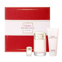 Cartier Baiser Vole Gift Set 100ml, , large