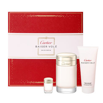 Cartier Baiser Vole Gift Set 100ml, , large