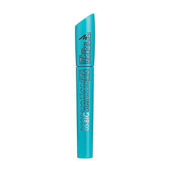 Manhattan GO4BIG Lashes Mascara 8ml, , large