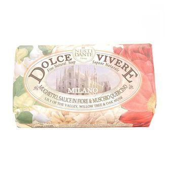 Nesti Dante Dolce Vivere Milano Soap 250g, , large