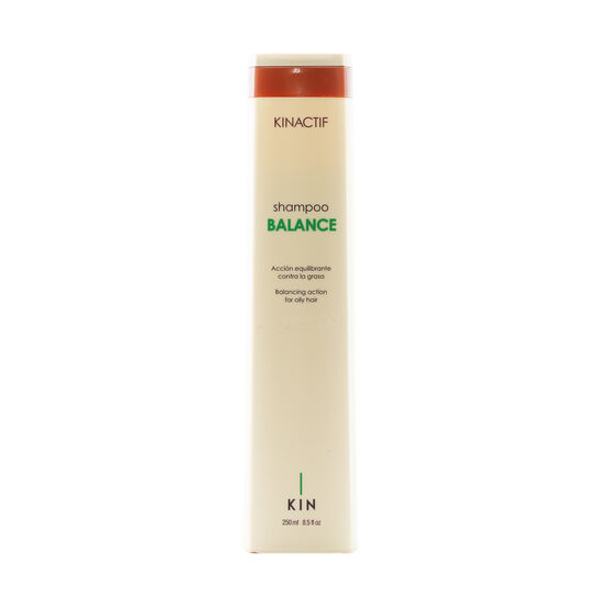 Kin Kinactif Shampoo Balance 250ml, , large
