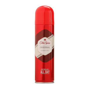 Procter and Gamble Old Spice Deodorant 150ml, , large