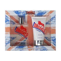Lonsdale London For Men Gift Set 100ml, , large