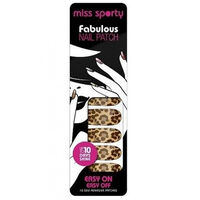 Miss Sporty Fabulous Nail Patch, , large